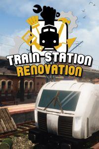 Okładka Train Station Renovation (PC)
