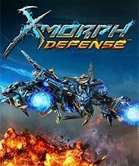 Game Box for X-Morph: Defense (PC)