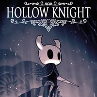 Game Box for Hollow Knight (PC)