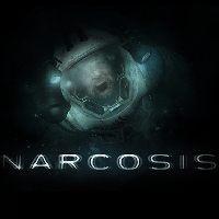 Okładka Narcosis (PC)