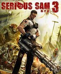 Okładka Serious Sam 3: BFE (PC)