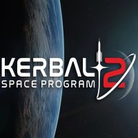 Game Box for Kerbal Space Program 2 (PC)