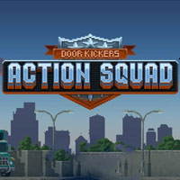 Okładka Door Kickers: Action Squad (Switch)