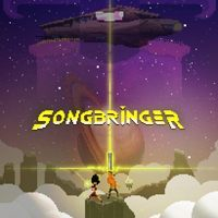 Game Box for Songbringer (PC)