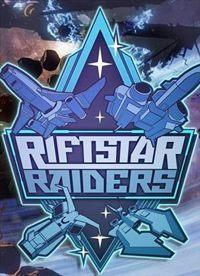 Okładka RiftStar Raiders (PC)