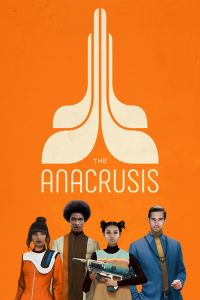 The Anacrusis (PC cover