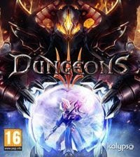 Game Box for Dungeons 3 (PC)