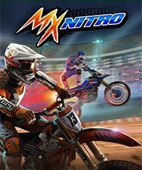 Game Box for MX Nitro (PS4)