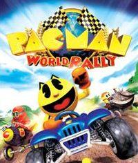 Okładka Pac-Man World Rally (PS2)