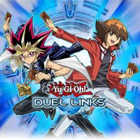 Game Box for Yu-Gi-Oh! Duel Links (AND)