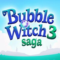 Okładka Bubble Witch 3 Saga (WWW)