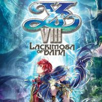 Okładka Ys VIII: Lacrimosa of Dana (PC)