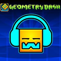 Okładka Geometry Dash (PC)