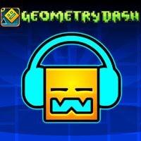 Geometry Dash (PC cover