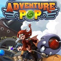 Game Box for Adventure Pop (PS4)