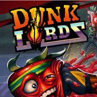 Okładka Dunk Lords (PC)
