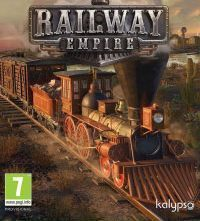 Okładka Railway Empire (PC)