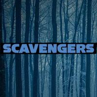 Okładka Scavengers (PC)