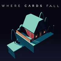 Game Box for Where Cards Fall (iOS)
