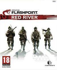 Okładka Operation Flashpoint: Red River (PC)