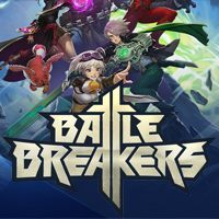 Battle Breakers cover