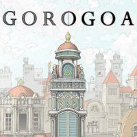 Okładka Gorogoa (PC)