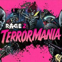 Okładka RAGE 2: TerrorMania (PC)
