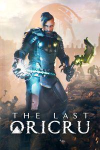 The Last Oricru (PC cover
