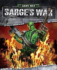 Okładka Army Men: Sarge's War (PC)