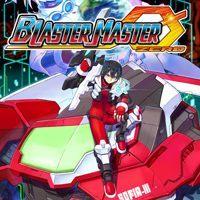 Game Box for Blaster Master Zero (PC)