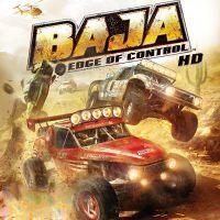 Okładka Baja: Edge of Control HD (PC)
