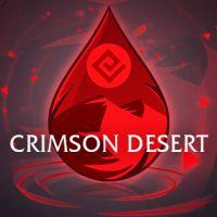 Okładka Crimson Desert (PC)