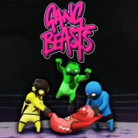 Game Box for Gang Beasts (XONE)