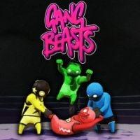 Okładka Gang Beasts (XONE)