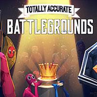 Okładka Totally Accurate Battlegrounds (PC)