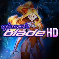 Game Box for Ghost Blade HD (WiiU)