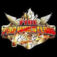 Game Box for Fire Pro Wrestling World (PC)
