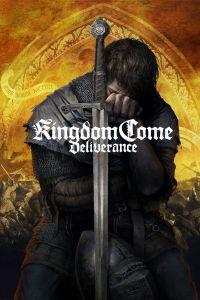 Kingdom Come: Deliverance (PC cover