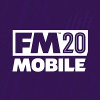 Game Box for Football Manager Mobile 2020 (AND)