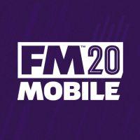 Okładka Football Manager Mobile 2020 (AND)