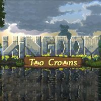 Okładka Kingdom: Two Crowns (Switch)