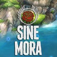 Game Box for Sine Mora EX (PS4)
