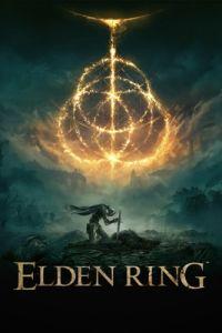 Elden Ring (PC cover