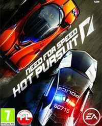Game Box for Need For Speed: Hot Pursuit (PC)