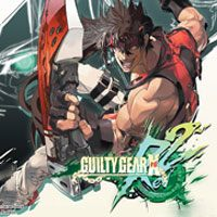 Game Box for Guilty Gear Xrd Rev 2 (PS4)