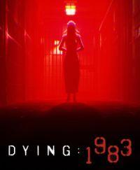 Okładka DYING: 1983 (PS5)