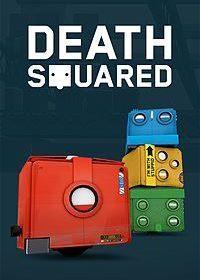 Okładka Death Squared (PC)