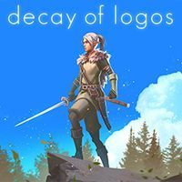 Game Box for Decay of Logos (PC)