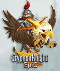 Okładka Gryphon Knight Epic (XONE)