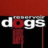 Okładka Reservoir Dogs: Bloody Days (XONE)
